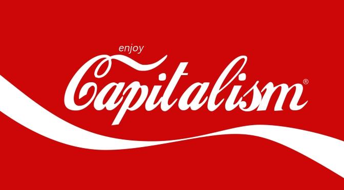 IL CAPITALISMO NON È ETICO, MA IPOCRITA. L'IMPOSSIBILE PASSAGGIO DALL'ETICA ALLA PUBBLICITA'